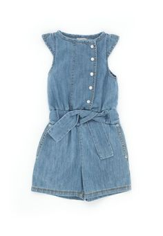 Louis Louise - Thalia & Bubu Kids Wardrobe, Thalia, Kids Wear, Overall Shorts, Overalls, Rompers, Denim, How To Wear, Jumpsuits