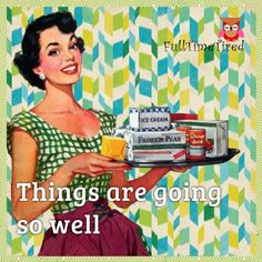 Shop Retro Vintage Housewife Holding Food Poster created by everythingvintage. 1950s Housewife, Vintage Housewife, Vintage Ladies, Retro Vintage, Retro Ads, 1950s Women, Vintage Cooking, Proverbs 31 Woman, Woman Illustration
