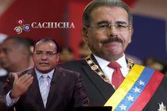 Salvador Holguin: Comienza La Dictadura Venezolana En República Dominicana