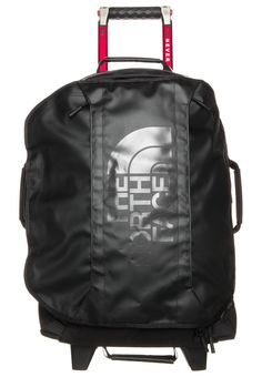 Ein Trolley für alle Fälle. The North Face ROLLING THUNDER 40 L - Reisetasche…