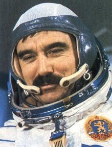На тази дата през 1979 година лети първият български космонавт Георги Иванов!