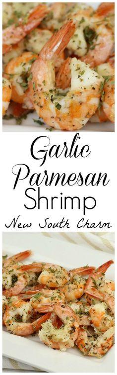 garlic-parmesan-shrimp