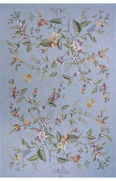 Momeni Spencer Spencer 18 Beige Rug | Country & Floral Rugs #RugsUSA