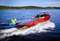 Kurre II Essbåt ´37