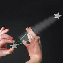 Sternschnuppe Ganz, ganz tolles Geschenk für Lieblingsmenschen!