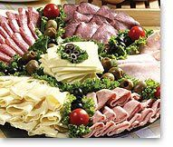 Cooking Tip of the Day: Meats, Cheeses (Cold Cuts) and Condiment Buying Guide for a Crowd