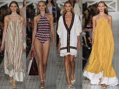 HILFIGER FASHION | Spring 2013 New York Fashion Shows: Tommy Hilfiger | Olivia Palermo's ...