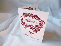 magyar népmesés esküvői meghívó 03.1 Invitation Cards, Invitations, Wedding Crafts, Wedding Stuff, Big Day, Design, Vestidos, Weddings, Save The Date Invitations