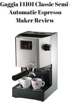 Our coffee machines are designed for easy and simple operation. Best Home Espresso Machine, Espresso Machine Reviews, Espresso Maker, Coffee Maker, Joe Coffee, Great Coffee, Coffee Cups, How To Make Coffee, Coffee Beans
