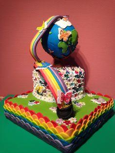 taart van Tineke