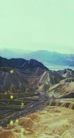 Death Valley. Neil Krug.