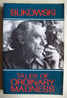 My boyfriend at the time introduced me to Bukowski with this book. I found it a bit off color, but also original.