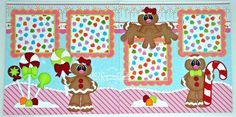 US $0.99 New in Crafts, Scrapbooking & Paper Crafts, Scrapbooking Pages (Pre-made)