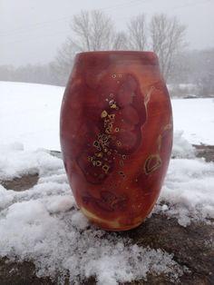 Ferric Chloride Fumed Pot