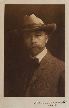 Edward S. Curtis, 1908.