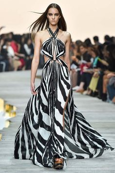 Roberto Cavalli Spring 2015 Ready-to-Wear - Collection - Gallery - Look 47 - Style.com