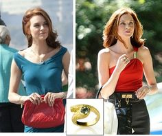 Hilarie Burton as Sara Ellis on White Collar. In her ... Hilarie Burton Wedding Ring
