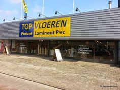 Topvloeren Den Haag.   Adres: Binckhorstlaan 170, 2516 BG in Den Haag.