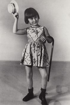 """Mary Ann Jackson was an American child actress who appeared in the Our Gang short subjects series from 1928 to 1931. Often used as the second female lead or the spunky older sister of """"Wheezer"""" (Bobby Hutchins), Mary Ann's snappy delivery came in handy during the series somewhat rocky transition to sound. With her bob hairstyle and freckles, tomboyish Mary Ann was a vast departure from the winsome miniature heroines who would populate the series before and after her tenure"""