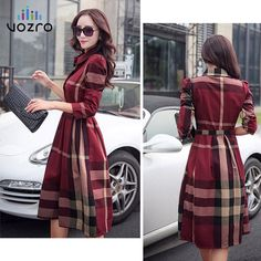 Elegant Clothes For In Long And Sleeves Maxi Dress - bemodanova Maxi Dress With Sleeves, The Dress, Off Shoulder Dresses, Empire Style, Elegant Outfit, Collar Dress, Sleeve Styles, Wrap Dress, Model