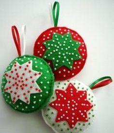 christmas crafts #DIY #Christmascrafts