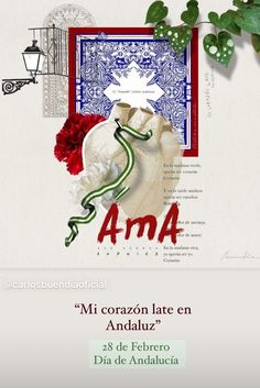 Andalucia, Movie Posters, Art, Hearts, Art Background, Film Poster, Kunst, Performing Arts, Billboard