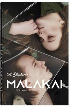 Malakai vol. 2 de A. Stephanie, Editura Bookzone - recenzie Wattpad, Movies, Movie Posters, Character, Film Poster, Films, Popcorn Posters, Film Books, Movie