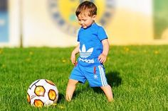 Party Ideen zum Fußball Kindergeburtstag:  Dekoration, Spiele, Geburtstagssprüche