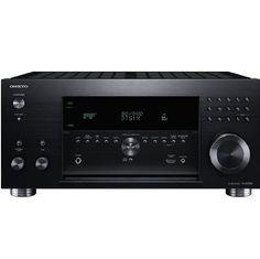 RECEPTOR AV ONKYO TX-RZ900. DAC de 384 kHz/32 bits de gama alta para audio de alta resolución. Receptor AV de 7.2 canales. Compatibilidad con DTS:X™ y Dolby Atmos®. Calidad de amplificador con certificación THX®. #ReceptorAV #Onkyo
