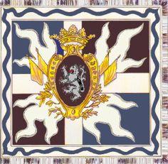 Aosta cavalry 1774
