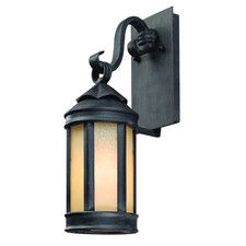 $260 - Andersons Forge 1 Light Wall Lantern