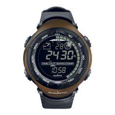 7f4e77d96e7 SUUNTO VECTOR MILITARY COYOTE BROWN Army Watches