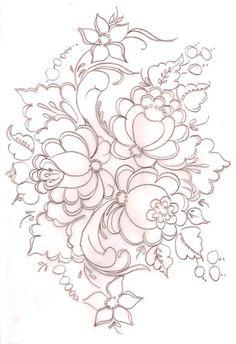 Riscos - Bauernmalerei - Margarida Verissimo - Picasa Web Albums