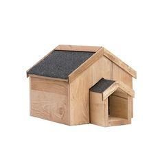 Hérisson maison-Hog-HABITAT-Hérisson Box-qualité premium.