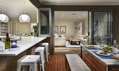 Jarrah Decking - Display Homes Perth WA | New Homes | Home Designs | Archipelago | Dale Alcock