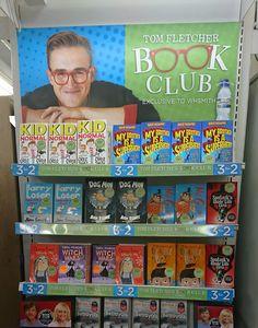 #tomsbookclub - Twitter Search