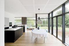 Anden gang blev huset perfekt | Bobedre.dk