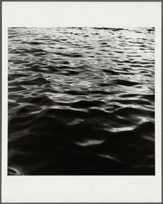 Hudson River (3) | Peter Hujar | Photography | The Morgan Library & Museum