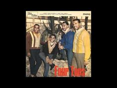 Reach Out I'll Be There by The Four Tops
