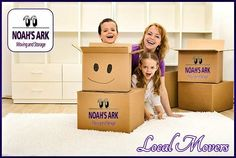Noah's Ark Moving & Storage has the expertise and resources to make your Local move a success. They are committed to providing outstanding customer service and quality moving from your first phone call to us to the last box unpacked.