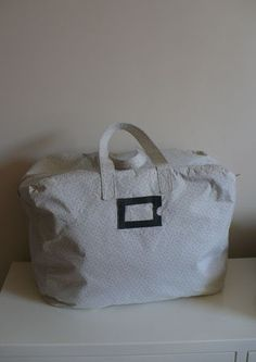 Sac Weekend Aime comme Marie