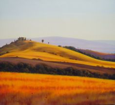"""""""La campagna Toscana"""" di MassimilianoNocchi"""