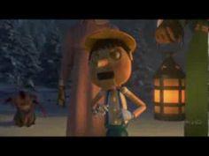 ▶ Shrek Especial de Navidad - YouTube