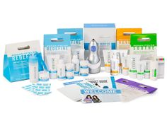 Biz kit with all the products and tools you want. $1300 in value for $695 https://laurabargwell.myrandf.com