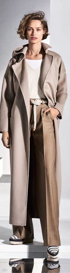 Resort 2018 Max Mara