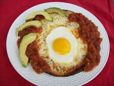 Breakfast Tostadas- The Family Dinner Project