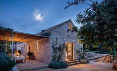 Dalmatian Coast House - deseo de inspirar - desiretoinspire.net