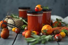 Vegetables, Food, Syrup, Essen, Vegetable Recipes, Meals, Yemek, Veggies, Eten