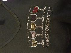 Wine Club T-Shirts