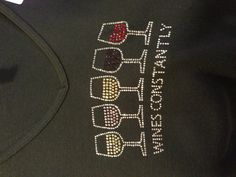 Wine Club T-Shirts